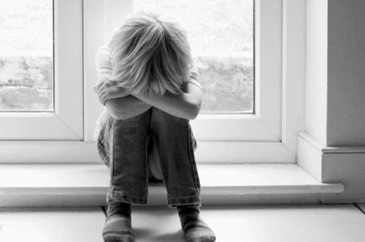В детском доме – насилие и попытка самоубийства