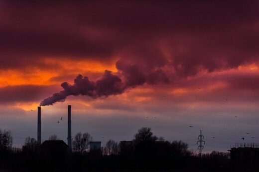 Estonian power plant among Europe's top polluters