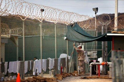 У США нет средств на закрытие тюрьмы в Гуантанамо