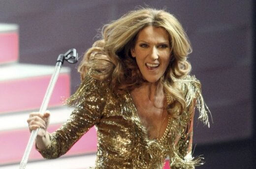 Céline Dion razy dwa