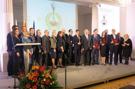 Polish Business Awards 2015