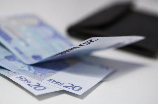 Депутаты предложили новый вариант прогрессивных налогов