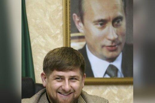Le Monde: в Чечне есть отдел по уничтожению врагов Кадырова