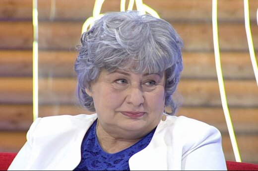 Nijolė Navickienė