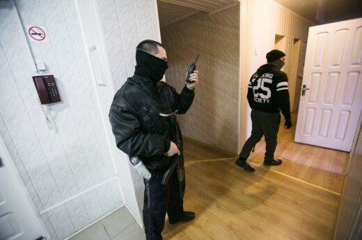 Мэрия Шальчининкай: учения провоцируют враждебность к литовским полякам
