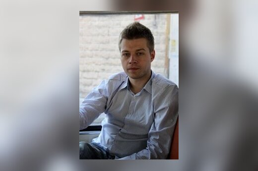 Linas Juozulynas       (equal-jus.eu nuotr.)