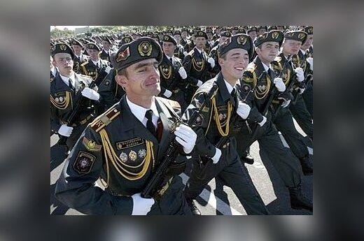 Baltarusijos kariuomenė