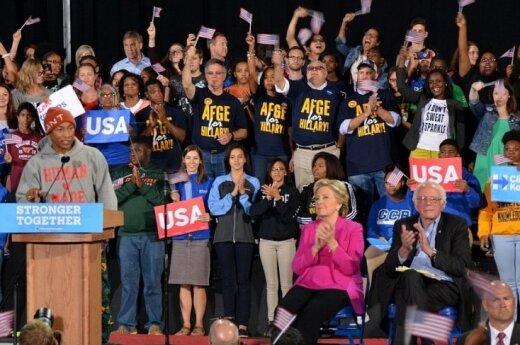 Выборы президента США: что о них нужно знать