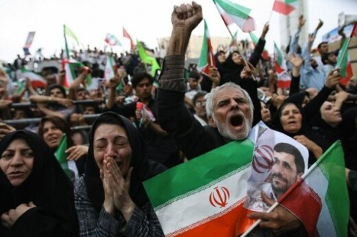 Политолог: через пять лет Иран создаст атомную бомбу