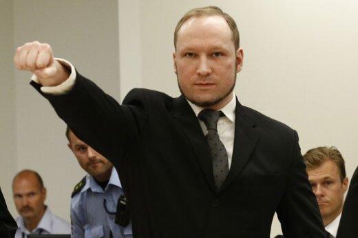 """Norwegia: Breivik napisał do """"duchowej siostry"""""""