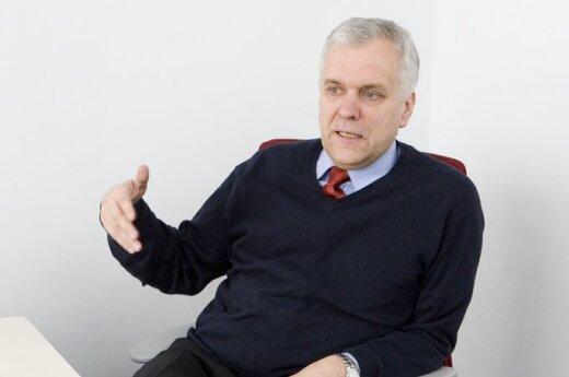 Alvydas Jokubaitis