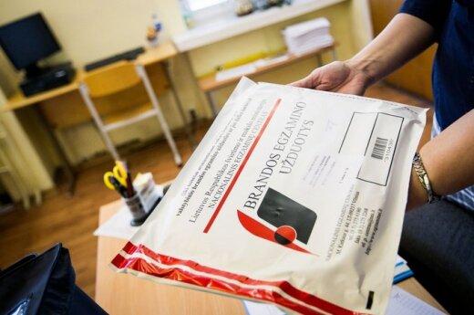 Ulgi na maturze z języka litewskiego są sprzeczne z Konstytucją