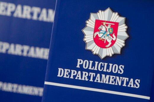 Smūgis policijai: už garsaus nusikaltėlio parvežimą į Lietuvą – ypatinga sąskaita