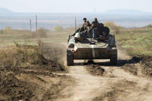 Доклад: военные и наемники с Кавказа массово воюют в Украине