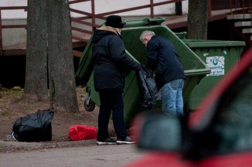 33 proc. mieszkańców Litwy na granicy ubóstwa