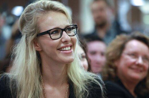 Ксения Собчак рассказала о своих заработках