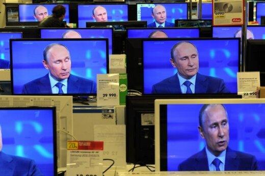 Rosja: Putin odpowiadał na pytania prawie 5 godzin