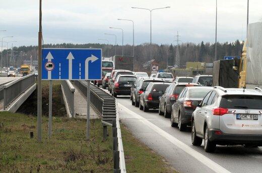 Medium speed cameras installed in Lithuania