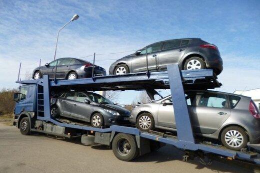 Polacy zmieniają auta częściej niż Niemcy