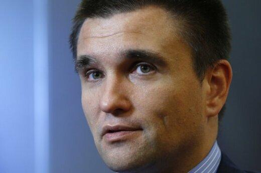 Украина не считает необходимой помощь Беларуси в организации выборов на Донбассе