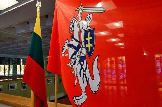 Rząd debatował nad flagą historyczną