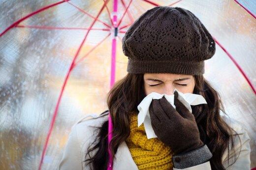 Flu epidemic expected to peak this week