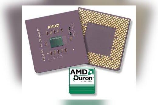 """""""AMD Duron"""""""