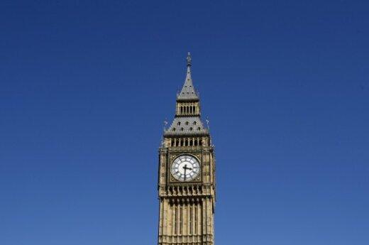 Британский парламент считает Россию опасной