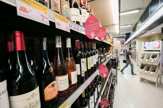 Департамент статистики объяснил изменение в подсчете употребленного алкоголя