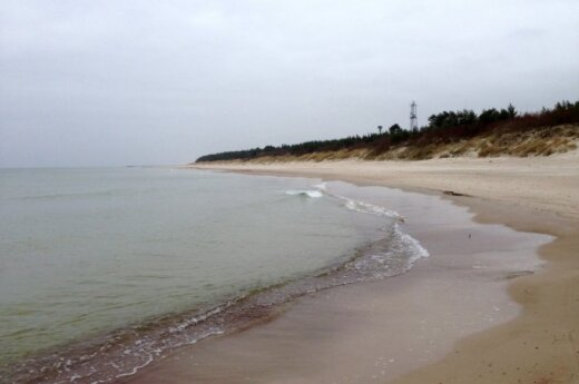 Fishermen and environmentalists disagree on protected areas in Baltic Sea