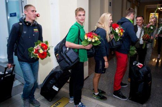 Мейлутите: что было бы, если бы в Литве были хорошие условия для тренировок?