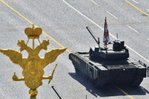 Эксперт: Литва должна так раздразнить Россию, чтобы она начала защищаться