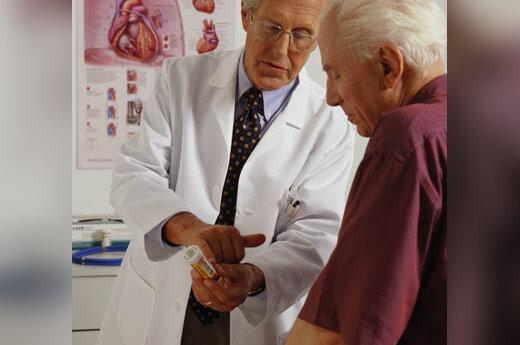 medicina, gydytojas, pacientas, ligoninė, sveikata
