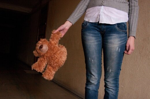 Children taken in Norway 'may be brought to foster homes in Lithuania'