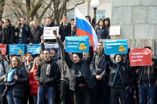 Елена Панфилова о борьбе с коррупцией в России: время Зорро прошло, нужна команда