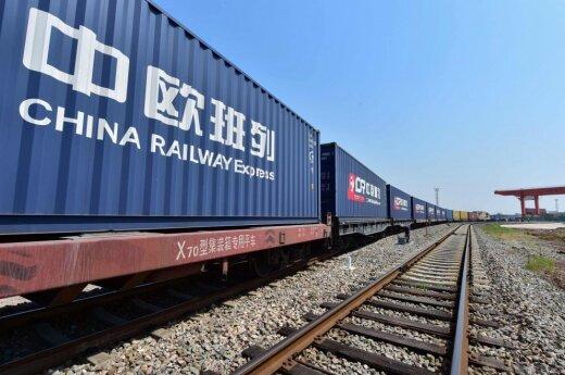 """""""China Railway"""""""