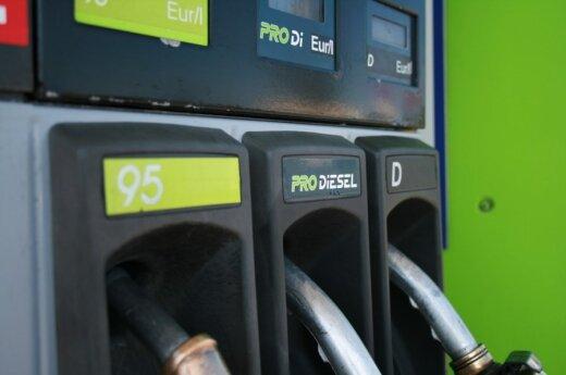Pierwsza benzyna wyprodukowana w całości z roślin