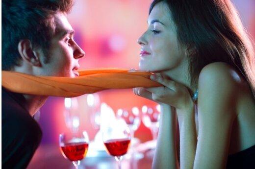 Apie lietuvius vyrus: aršiai gina nuo užsieniečių, o patys vilioti nemoka