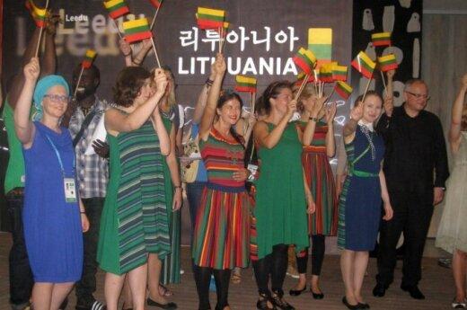 16,9 proc. Litwinów mieszka poza Litwą