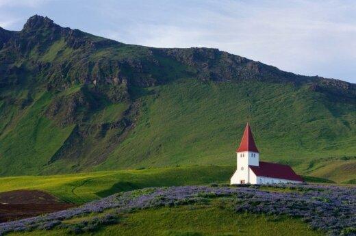 Konkursas! Parašyk laišką – laimėk bilietą į Reikjaviką