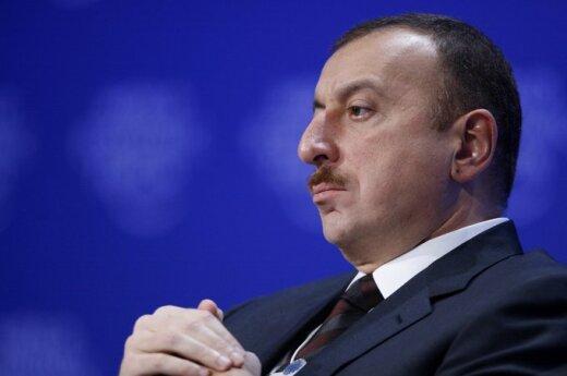 Ilhamas Alijevas