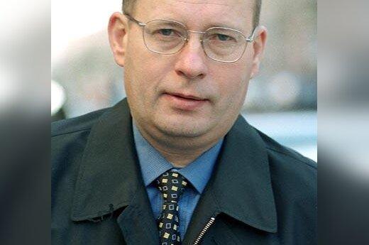 Gediminas Vagnorius