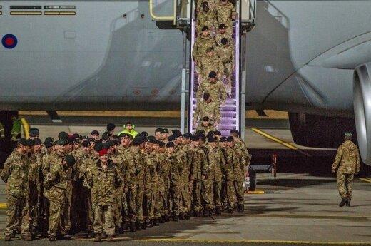 Фото: Министерство обороны Эстонии