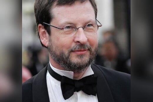 Ларс фон Триер представит новый фильм в Каннах