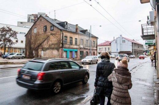 Rytą dalis Vilniaus gyventojų praleido be elektros