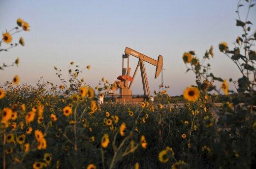 Цена на нефть превысила $50 за баррель