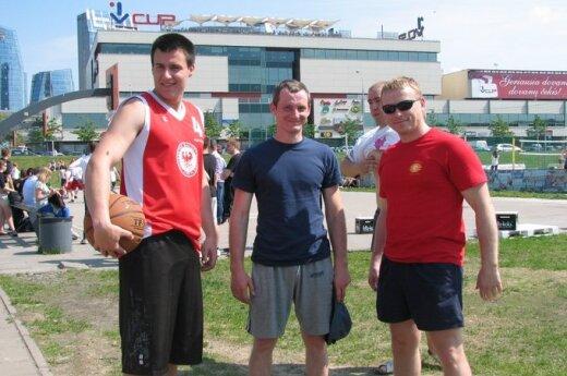 Juwenalia w Wilnie