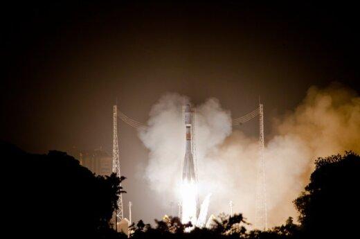 """Sojuz"" raketa"