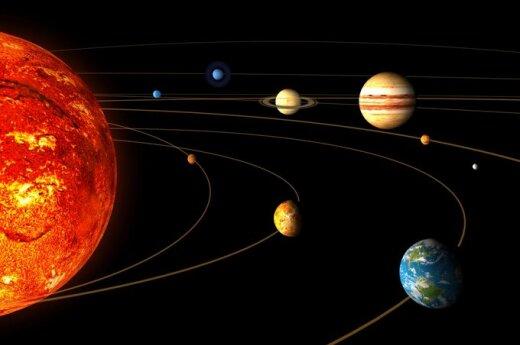 В Солнечной системе могут быть неизвестные массивные планеты