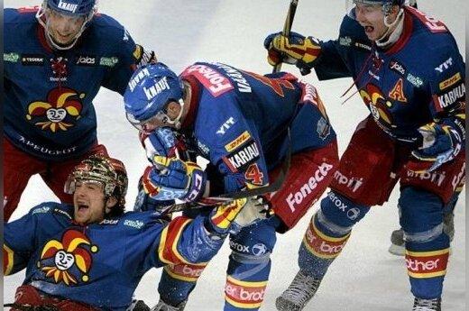 Финский клуб объявил о вступлении в КХЛ
